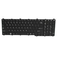 for Toshiba Satellite NSK-TNOSV 01 NSK-TN0SV 9Z.N4WSV.001 L650 C650D Keyboard
