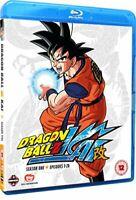 Dragon Ball Z KAI Season 1 (Episodes 1-26) Blu-ray [DVD][Region 2]