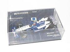 1/43 Williams BMW FW24   Season 2002   J.P.Montoya