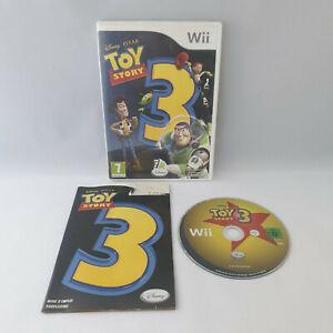 Nintendo Wii - Toy Story 3