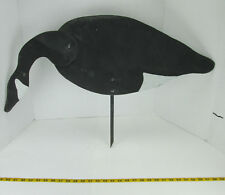Decoy Goose Stake Decorative Yard Decor Outdoor Living Home Made Moveable Ob