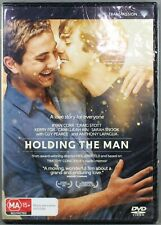 HOLDING THE MAN (DVD, 2016) BRAND NEW / SEALED