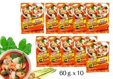 Hot Pot Menu Sour Spicy Soup Thai Food Seasoning Powder Ajinomoto Tom Yum Kung