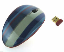 Wireless Mouse Nano USB Riverside Art of mouse Bodino by Phil & Jasmijn Evans