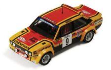 IXO FIAT 131 Abarth Andruet Rally Monte Carlo 1980 RAC074