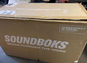 SOUNDBOKS (3rd Gen) - Portable Bluetooth Speaker