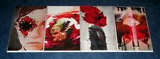 RED MOTHER 1 2 3 4 virgin variant set BOOM STUDIOS JEREMY HAUN DANNY LUCKERT NM