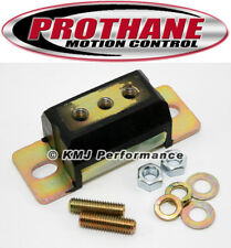 Prothane 7-1604-BL Transmission Mount 1 or 2 Bolt 58-02 TH350 TH400 GM Olds