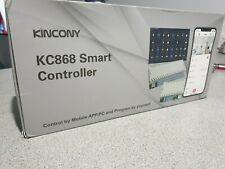 Kincony 32 channel smart home WIFI control switch APP/PC works with Google
