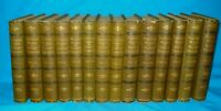 Antique The Poetical Works Of Robert Browning Smith Elder