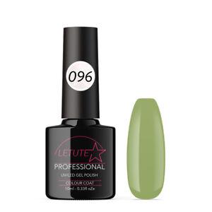 096 LETUTE™ Desert Soak Off UV/LED Nail Gel Polish