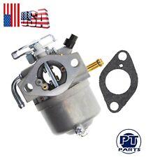 Replace JOHN DEERE Carburetor AM122006 for Gator 6x4 s/n below -068250