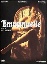 Emmanuelle - Coffret Edition Collector N&S NEUF DVD Region 2