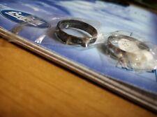 Anello HOBBIT Acciaio collezione SIGNORE degli ANELLI  argento nero