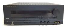 Harman Kardon Receiver AVR70 Home Theater 5.1 80W Verstärker Radio Empfang + TOP