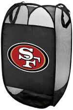 NFL San Francisco 49ers Team Logo Laundry Hamper