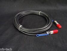 Juniper Networks 740-037252 QFX-SFP-DAC-10MA 10GB Twinax SFP  DAC Cable