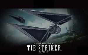 1/72 Bandai Star Wars Imperial Tie Striker Rogue One #214474