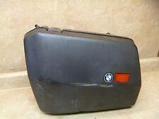 BMW 75 K K75-RT K SERIES 75K Used Left Saddlebag 1991 RB9