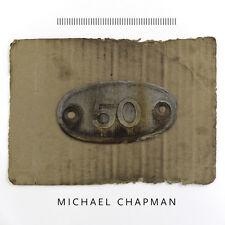 Michael Chapman - 50 [New Vinyl LP] Digital Download