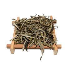 Jasmine Baihao Yinzhen White Tea - Jasmine Scented Silver Tips from Loose Leafty