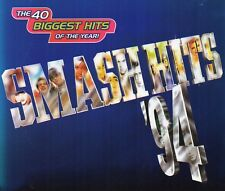Smash Hits '94 - Various Artists (CD 1994)