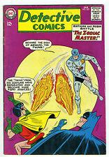 Detective Comics #323 F+ 6.5