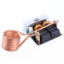 1000W 20A ZVS Low Voltage Induction Heating Module Flyback Driver Heater Board
