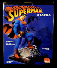 Superman Jim Lee Full Size DC Comics Statue New From 2004