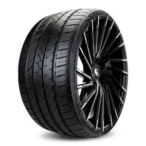 2 New - Lionhart 305/30R20 XL LH-FIVE 305 30 20 3053020 Tire