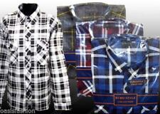 Unbranded Casual Shirts Big & Tall Casual Shirts & Tops for Men