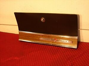 66 1966 FORD GALAXIE 500 428 7 LITRE GLOVE BOX DOOR