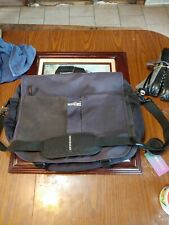 Swiss Gear Shoulder Bag Black messenger bag