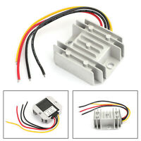DC-DC 12V Step Up to 24V 3A Car Power Supply Converter Regulator Waterproof A8