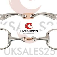 English thread with 4 stainless steel rings and 16 mm mouthpiece Tattini