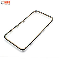 iPhone 4 4G Black New Replacement Mid Frame LCD Touch Screen Digitizer Bezel