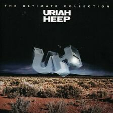 Uriah Heep - Easy Livin: Ultimate Collection [New CD] UK - Import
