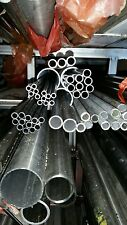 Stainless steel tube 8mm OD X 2mm wall 316 Seamless 1000mm long free post