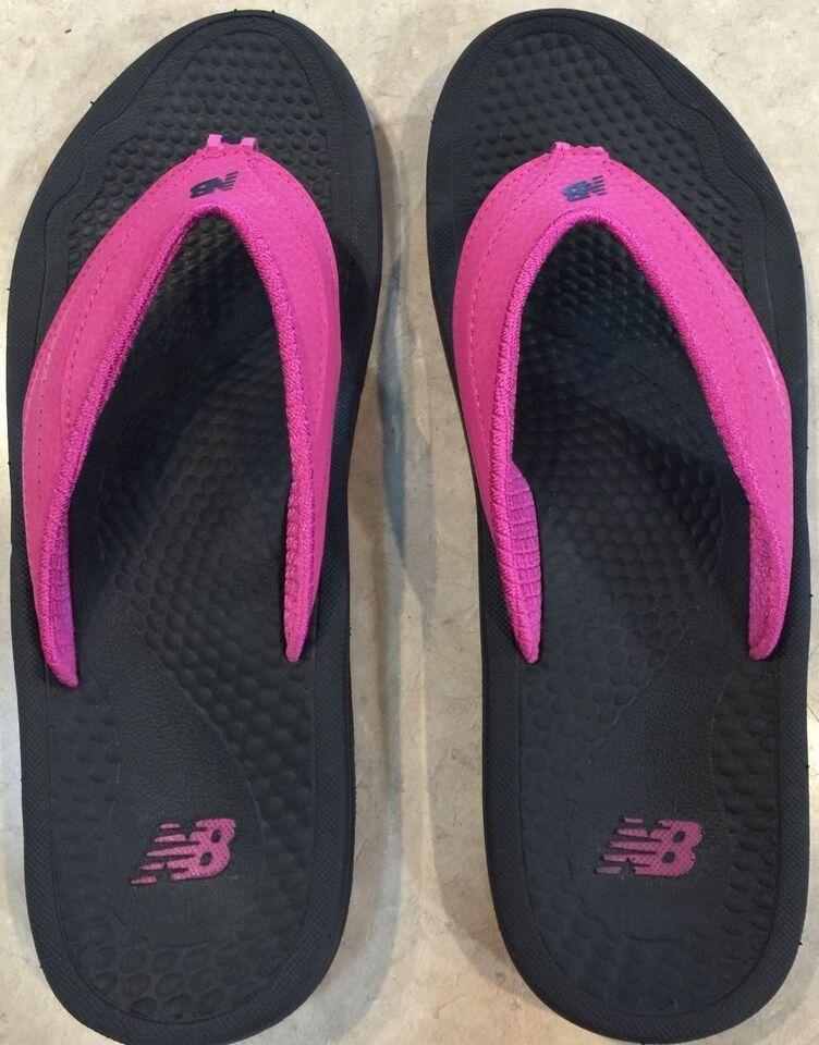 2ba8b87a69802 Sell New Balance Beach   Pool Flip Flops for Women
