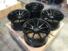 GENUINE AVID1 AV21 18x8.5 18x9.5 5x114.3 JDM wheels rims CONCAVE R32 R33 R34 S15