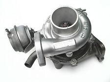 Turbocharger Opel / Vauxhall Astra Zafira 1,7 CDTI (2007-) 8980536744 8980536743