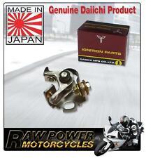 Honda PA25 STD Camino 1986 Contact Points - Made In Japan (8150129)