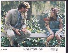Peter Horton Schuyler Fisk The Baby-Sitters Club 1995 original movie photo 29895