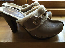 Slim Russell & Bromley Mule Shoes for Women