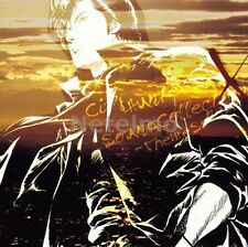 0614-5 CITY HUNTER SOUND COLLECTION X THEME SONGS CD Music Original Soundtrack
