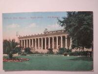 Berlin - Altes Museum / AK