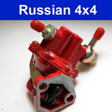 Kraftstoffpumpe Lada 2101-07 und Lada Niva 2121, 21213, 2101-1106010 art61