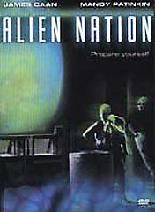 Alien Nation (DVD, 2001) : James Caan, Mandy Patinkin