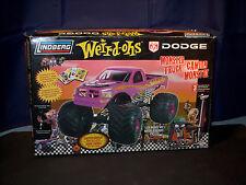 Model Kit  Dodge 4x4 Monster Truck