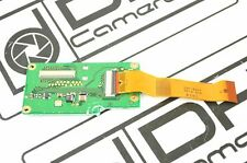 Canon EOS 1D Mark II Connection PCB Board Replacement Repair Part DH6202